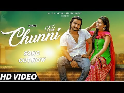 Teri Chunni Full Song By Anjali Raghav, Raju Punjabi & Amit Bishnoi