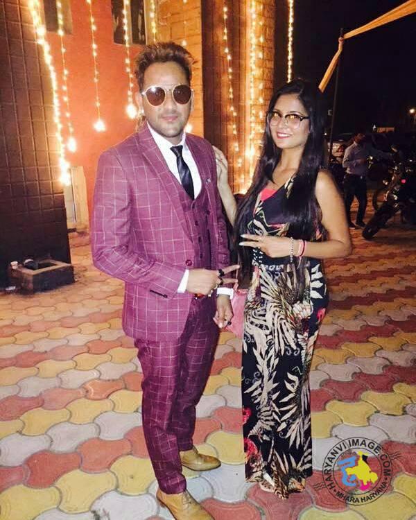 Mannu Diwana MD & Divya Shah