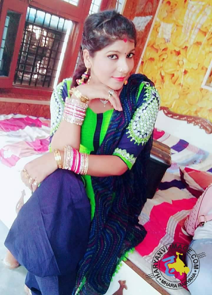 Pooja Hooda Photo