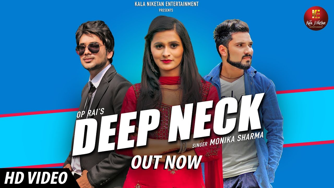 Deepneck (Full Song) By Vishal Sharma & Monika Sharma