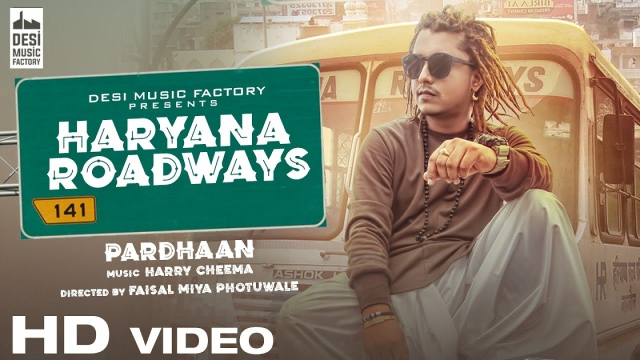 Haryana Roadways (Full Song) By Pardhaan