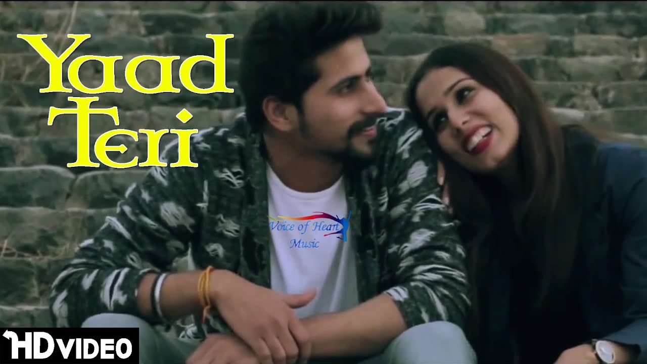 Yaad Teri (Full Song) By Addy B