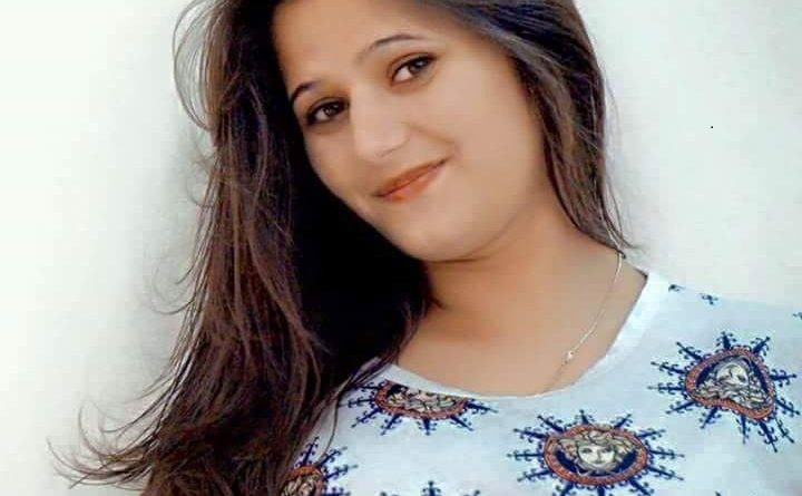 Anjali Raghav Photo