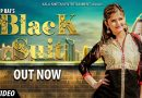 Black Suit International (Full Song) By Anjali Raghav, OP Rai, Amit Bishnoi & Gold-E-Gill