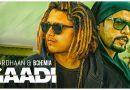 Gaadi (Haryanvi Video Song) By Bohemia, Pardhaan & Sukhe Muzical Doctorz