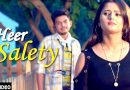 Heer Salety (Haryanvi Video) By Sonu Goud, Anjali Raghav & Farista
