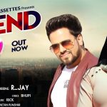 Trend (Haryanvi Valentine's Special Songs) By R JAY