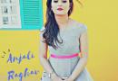 Anjali Raghav Yellow Dress Photo
