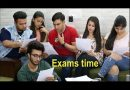 Types of Students during Exams By Lalit Shokeen Films