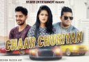 Chaar Churiyan (Official Video) By Raju Punjabi Ft Vicky, Sachin, Ritu & VR BROS ENT