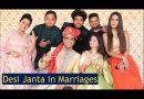 Desi Janta in Indian Weddings By Lalit Shokeen Films