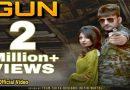 GUN (Official New Haryanvi Songs) By Ajay Hooda, AK Jatti & Raj Mawer