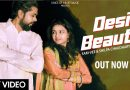 Desi Beauty (Full Video) By Sam-Vee & Shilpa Chaudhary