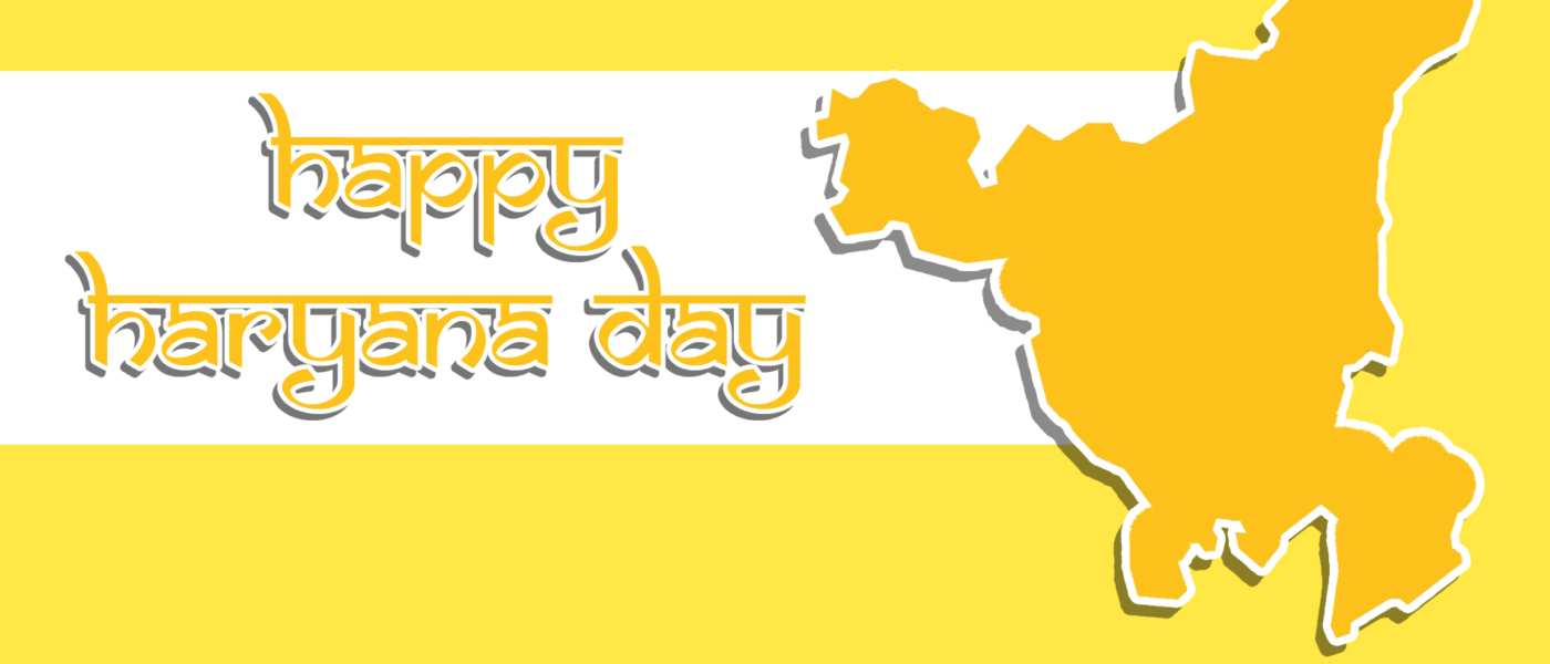 Happy Haryana Day DP, Image & Wallpapers
