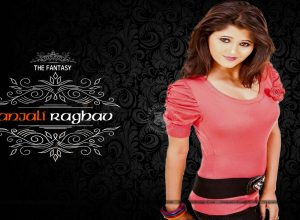 Anjali Raghav