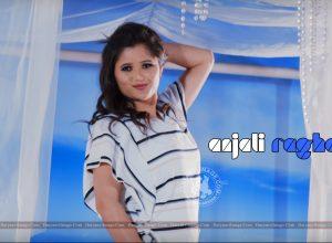 Anjali Raghav Wallpaper