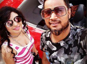 A K Jaati & Dee Rao